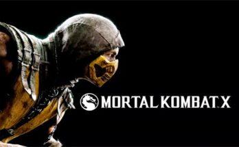 Mortal Kombat X apk mod dinheiro infinito