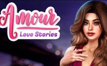 Amour Love Stories Apk Mod Diamantes Infinitos