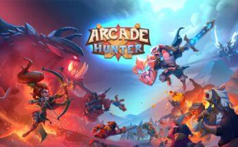 Arcade Hunter apk mod dinheiro infinito