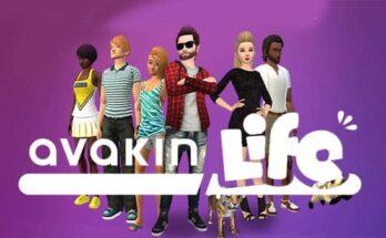 Avakin Life dinheiro apk mod dinheiro infinito