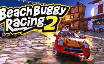 Beach Buggy Racing 2 Dinheiro Infinito-flamingapk