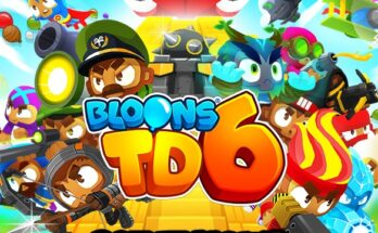 Bloons TD 6 Dinheiro Infinito
