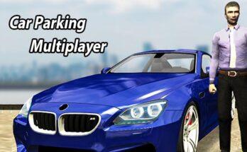 Car Parking Multiplayer Apk Mod Dinheiro Infinito