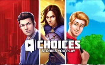 Choices Stories You Play apk mod diamantes infinitos