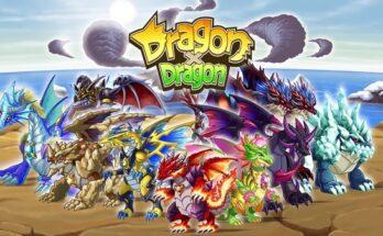 Dragon x Dragon Apk Mod