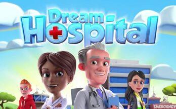 Dream Hospital Apk Mod Dinheiro Infinito