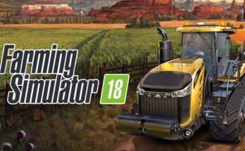 Farming Simulator 18 apk mod dinheiro infinto