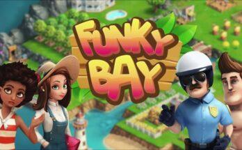 Funky Bay Apk Mod Dinheiro Infinito