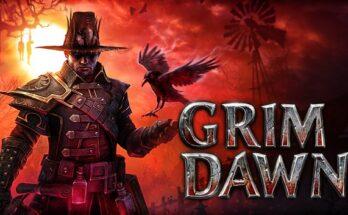 Grim Soul Apk Free Craft