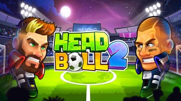 Head Ball 2 apk mod dinheiro infinito