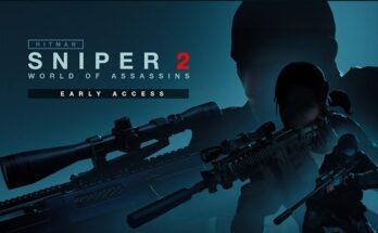 Hitman Sniper 2 Dinheiro Infinito-flamingapk