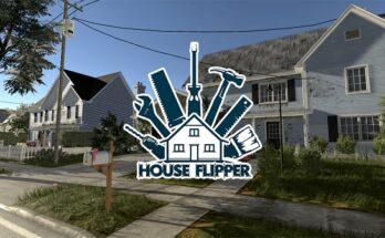 House Flipper apk mod dinheiro infinito-flamingapk