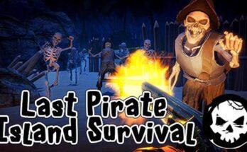 Last Pirate Survival Island Dinheiro infinito