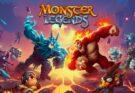 Monster Legends Apk Mod Dinheiro Infinito