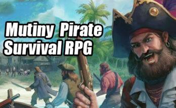 Mutiny Pirate Survival RPG apk mod