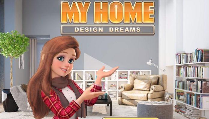 Design Dreams Dinheiro Infinito-flamingapk