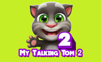 My Talking Tom 2 Apk Mod Dinheiro Infinito
