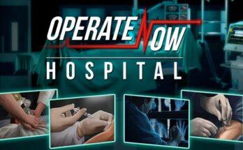 Operate Now: Hospital Apk Mod Dinheiro Infinito
