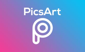 PicsArt Photo Editor Apk Mod