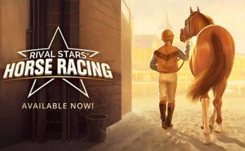 Rival Stars Horse Racing apk mod dinheiro infinito-flamingapk