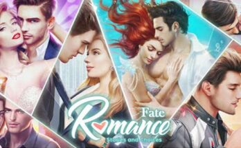 Romance Fate Apk Mod Diamantes Infinitos