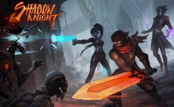 Shadow Knight Premium Mod Apk Unlimited Money