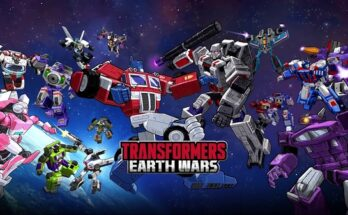 Transformers: Earth Wars Hack Apk Download