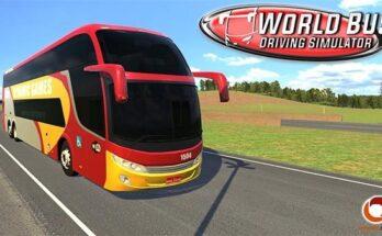 Driving Simulator Apk Mod Dinheiro Infinito