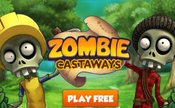Zombie-Castaways APK MOD