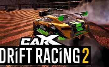 CarX Drift Racing 2 Apk Mod Dinheiro Infinito-flamingapk