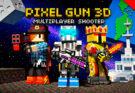 Pixel Gun 3D apk mod dinheiro infinito