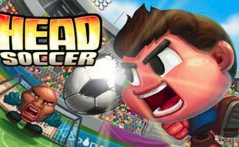 Head Soccer Apk Mod Dinheiro Infinito