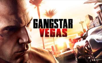 Gangstar Vegas Dinheiro Infinito