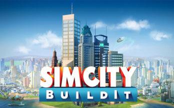 SimCity BuildIt Dinheiro Infinito-flamingapk
