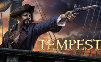 Tempest Pirate Action Apk Mod Dinheiro Infinito