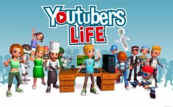 Youtubers Life: Gaming Channel Apk Mod Dinheiro Infinito-flamingapk