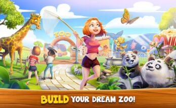 ZooCraft: Animal Family Dinheiro Infinito-flamingapk