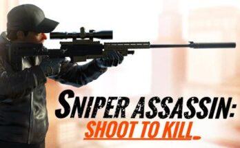 Sniper 3D Assassin apk mod dinheiro infinito-flamingapk