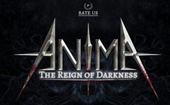 RPG AnimA ARPG (2020) Apk Mod Dinheiro Infinito