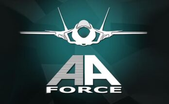 Armed Air Forces Jet Fighter Flight infinito-flamingapk