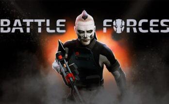 Battle Forces FPS apk mod Dinheiro Infinito-flamingapk