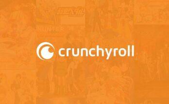 Crunchyroll Premium Gratis-flamingapk
