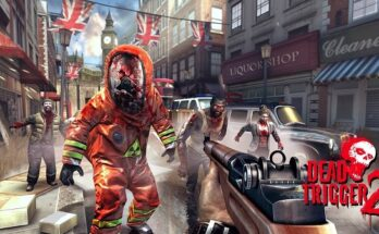 Dead Trigger 2 Apk Mod menu