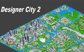 Designer City 2 v1.24 Apk Mod Dinheiro Infinito