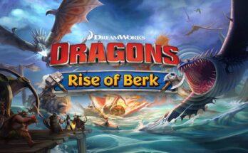 Dragons Rise of Berk runas infinitas-flamingapk