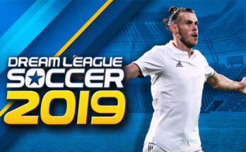 Dream League Soccer 2019 Apk Mod Dinheiro Infinito 2021