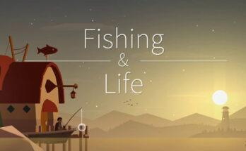 Fishing Life apk mod dinheiro infinito-flamingapk