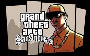 Grand Theft Auto San Andreas Apk Mod Cleo
