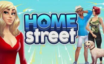 Home Street apk mod dinheiro infinito 2021-flamingapk