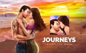 Journeys Interactive Series diamantes infinitos